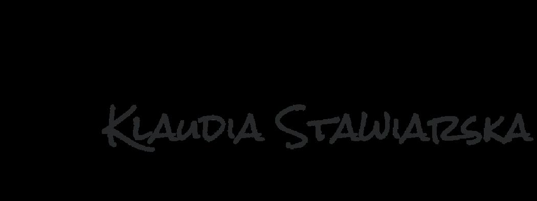 Klaudia Stawiarska