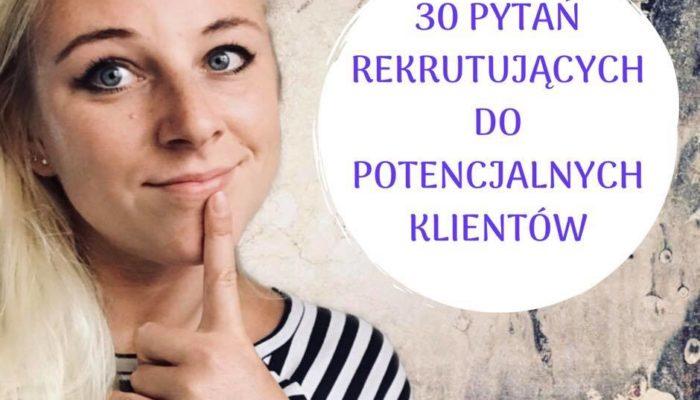 30 pytan