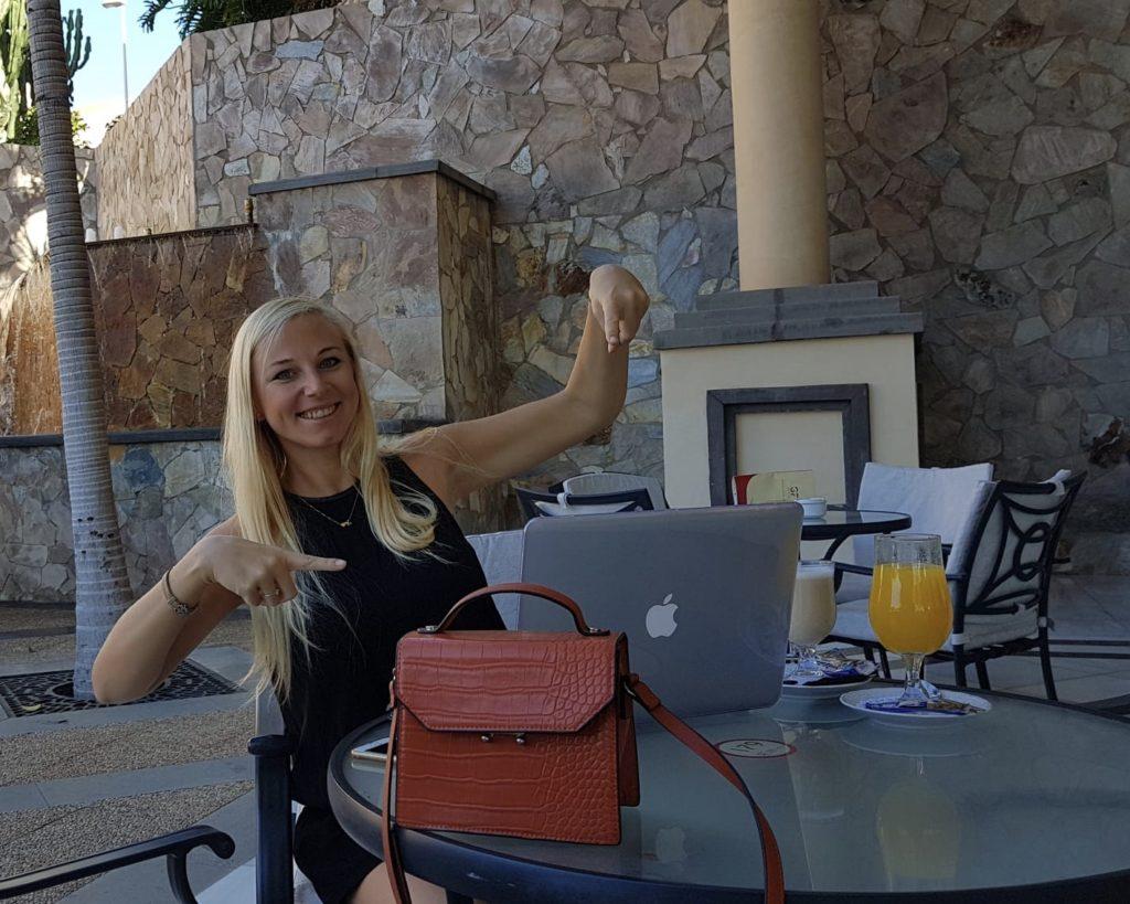 jak zalożyć bloga i jak zostać influencerem