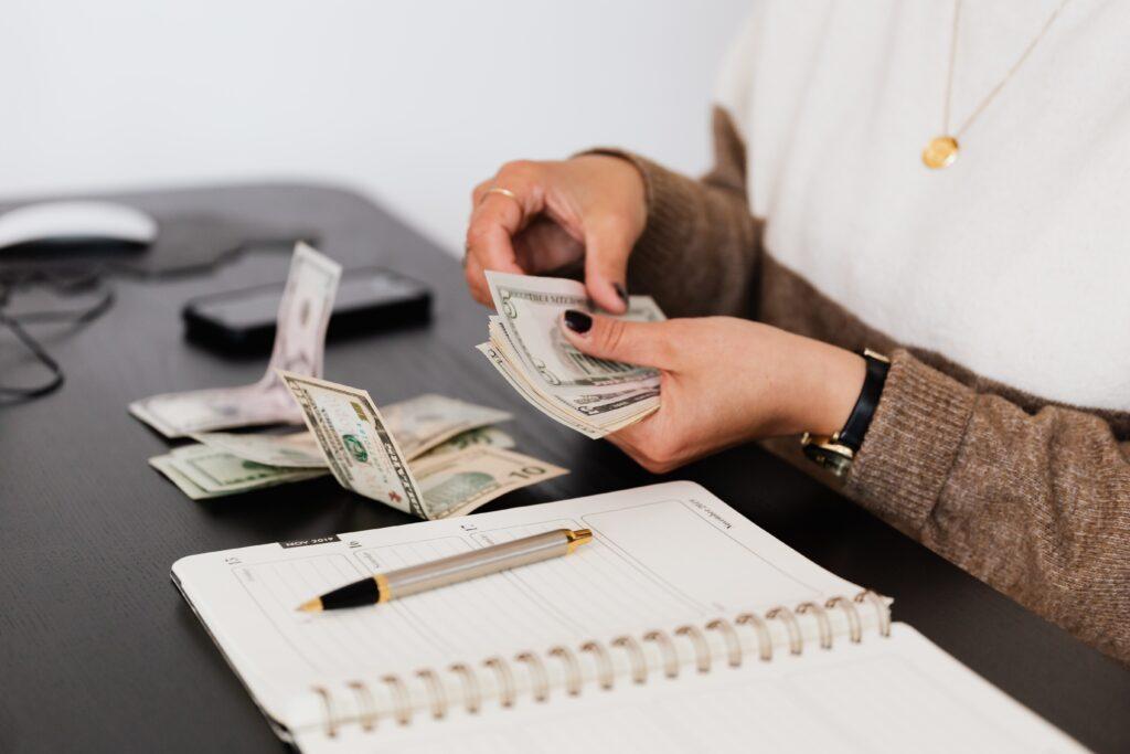 zarabianie na blogu biznes online