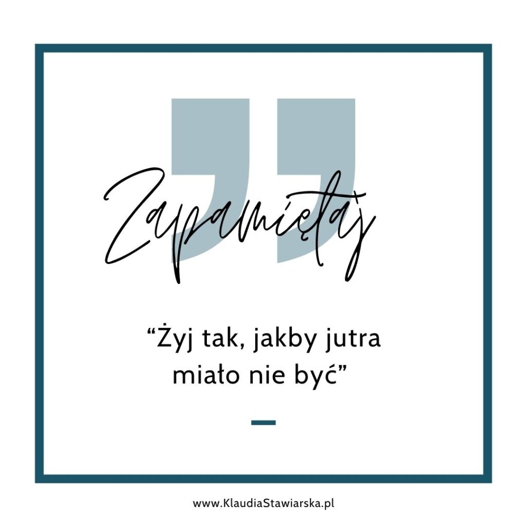 Motywacja cytat
