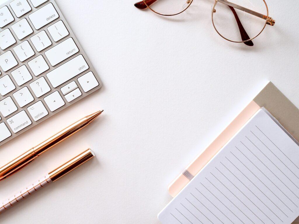 jak zorganizować swoją pracę na blogu